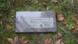 Henry L Doolittle