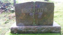 Josephine <i>Protheroe</i> Doolittle