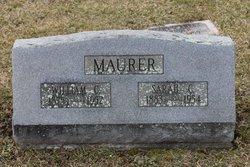 William Charles Maurer
