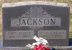 Bessie Brown Jackson