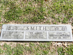 Gip Deville <i>Smoot</i> Smith