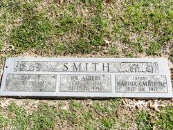 William Albert Smith
