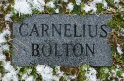 Carnelius Bolton