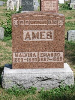 Emanuel Ames
