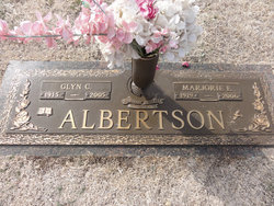 Glyn C. Albertson