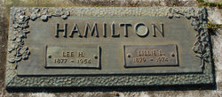 Lee H Hamilton