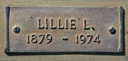 Lillie L <i>Luke</i> Hamilton