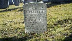 Elizabeth Phillips