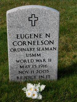 Eugene N Cornelson