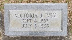 Victoria <i>Jenkins</i> Ivey
