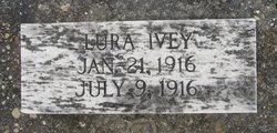 Lura Ivey
