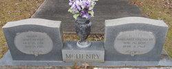 Margaret Elizabeth <i>Carr</i> McHenry