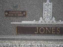 Stanley W. Jones