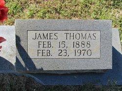 James Thomas Dillard