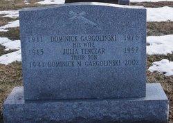 Dominick Gargolinski