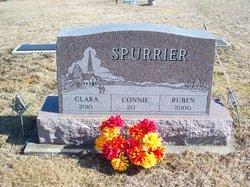 Clara <i>Williams</i> Spurrier