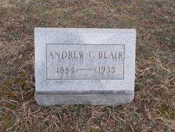 Andrew Cornelius Blair