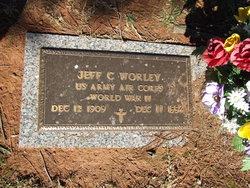 Jeff Cromer Worley