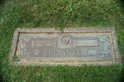 Carrie Eva <i>Burritt</i> Brownell