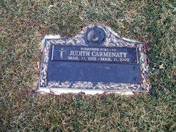 Judith Jean <i>Jerome</i> Carmenaty