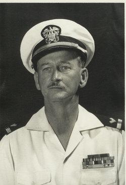 Woodrow Thorwald Gustafson