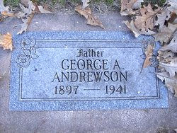 George A Andrewson