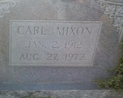 Carl Mixon