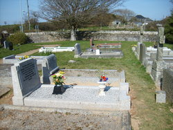 Trewinney Cemetery