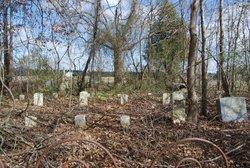 Jim Moore Family Cemetery