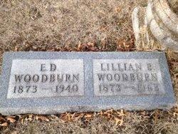 E. D. Woodburn