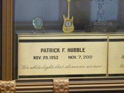 Patrick F. Pat Hubble