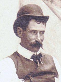 Henry Bart Benton