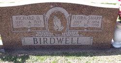 Pvt Richard Daniel Birdwell