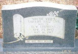 Neutie Viola <i>Shields</i> Stephens