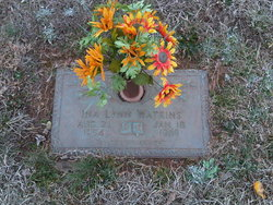 Ina Lynn Watkins