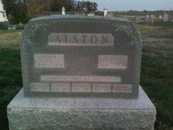 Liddy Alston