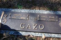 Joseph John Gazo