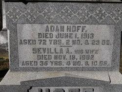 Adam Hoff