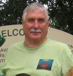 Clarence Cleave Buchanan, Jr