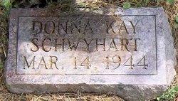 Donna Kay Schwyhart