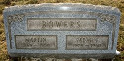 Martin L Bowers