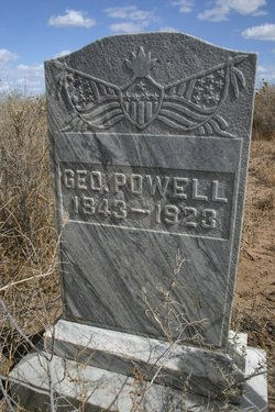 George Powell