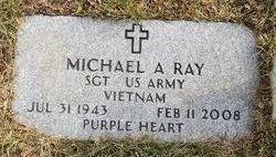 Michael A Ray