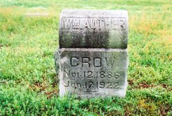 William Arthur Crow