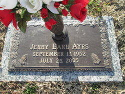 Jerry Earl Ayrs