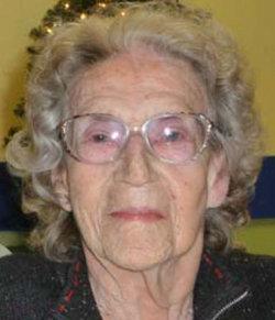 Bessie Ethel <i>Thayer</i> Hodgson