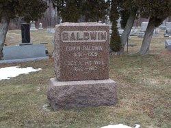 Edwin Baldwin