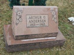 Arthur O. Anderson