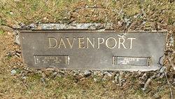 Julius Elwood Davenport, Jr