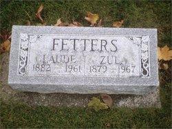 Zula Zong <i>Flegal</i> Fetters